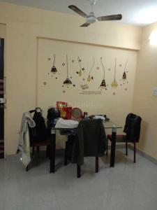 Gallery Cover Image of 528 Sq.ft 1 BHK Apartment for rent in Kopar Khairane for 26000