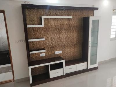 Gallery Cover Image of 1075 Sq.ft 2 BHK Apartment for rent in Mahendra Aarna, Electronic City for 20000