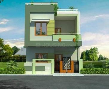 Gallery Cover Image of 1200 Sq.ft 3 BHK Independent House for buy in Vishwamitra Pride, Risali for 3700000