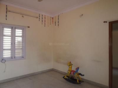 Gallery Cover Image of 500 Sq.ft 1 BHK Apartment for rent in J. P. Nagar for 12500
