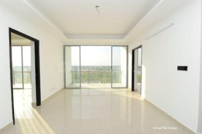 Gallery Cover Image of 1402 Sq.ft 2 BHK Apartment for buy in Tellapur for 7000000