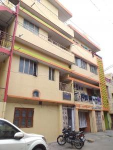 Building Image of Vijaya Sri PG in Malleswaram