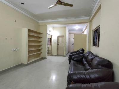 Gallery Cover Image of 600 Sq.ft 1 BHK Apartment for rent in Younus Manzil Apartments, Moosapet for 12000