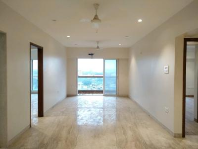 Gallery Cover Image of 1600 Sq.ft 3 BHK Apartment for buy in Santacruz East for 36000000