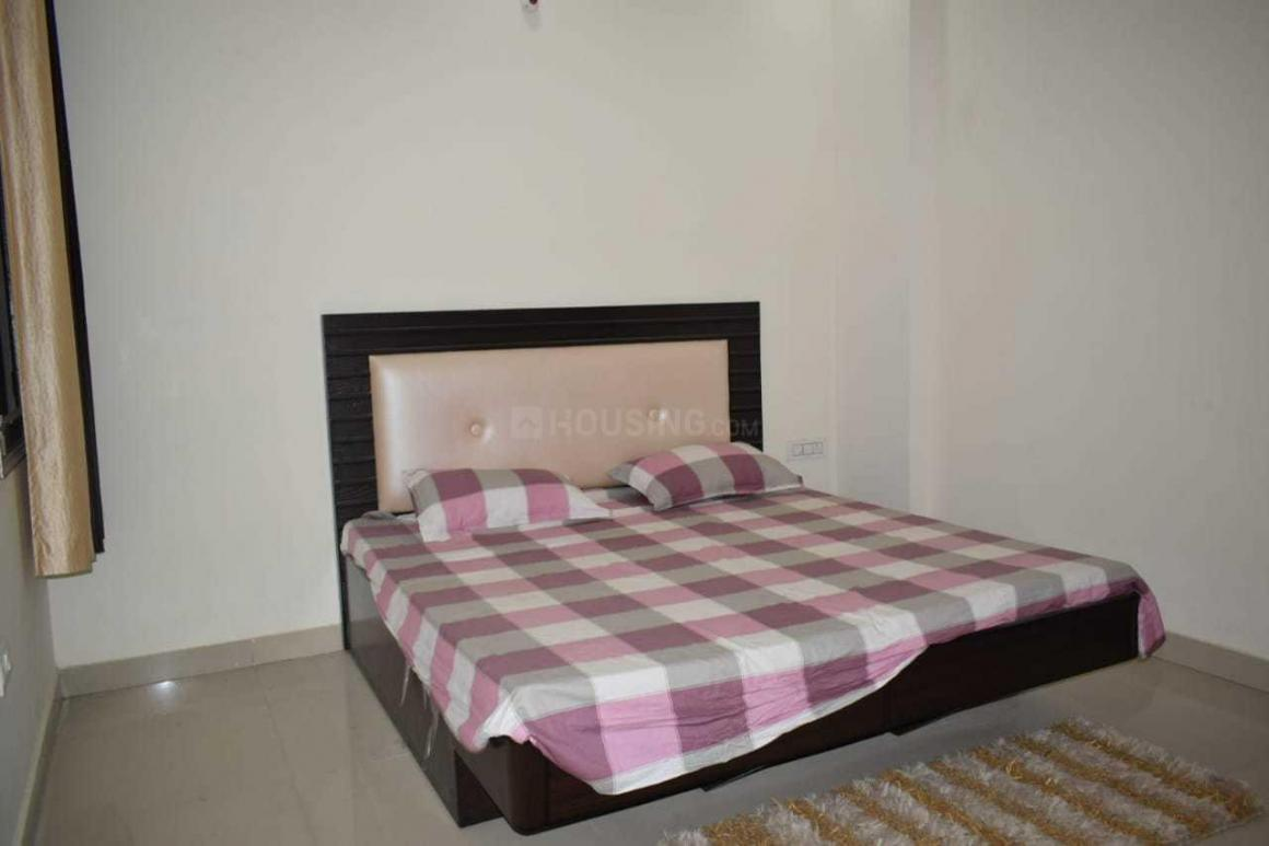 Bedroom Image of 975 Sq.ft 3 BHK Independent House for buy in Chipiyana Buzurg for 3599000