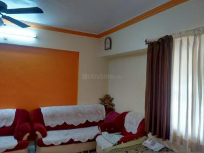Gallery Cover Image of 500 Sq.ft 1 BHK Apartment for rent in Katraj for 13000