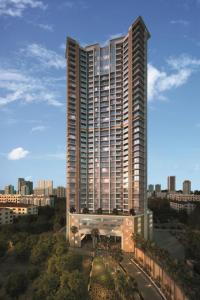 Gallery Cover Image of 850 Sq.ft 2 BHK Apartment for buy in Andheri West for 16800000