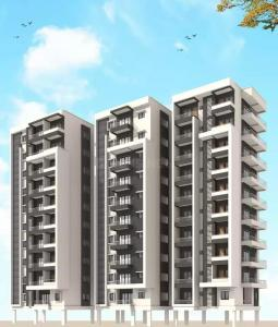 Gallery Cover Image of 1200 Sq.ft 2 BHK Apartment for buy in Ramachandra Puram for 2500000