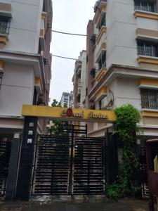 Gallery Cover Image of 1070 Sq.ft 3 BHK Apartment for rent in Santoshpur for 17000