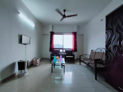 Gallery Cover Image of 560 Sq.ft 1 BHK Apartment for rent in Paranjape Blue Ridge , Hinjewadi for 15000