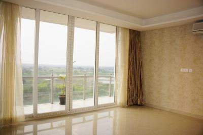 Gallery Cover Image of 1874 Sq.ft 3 BHK Apartment for buy in Tellapur for 9370000