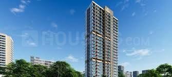 Gallery Cover Image of 357 Sq.ft 1 RK Apartment for buy in Vikhroli East for 4600000