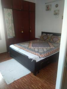 Gallery Cover Image of 550 Sq.ft 1 BHK Independent Floor for rent in BTM Layout for 13000