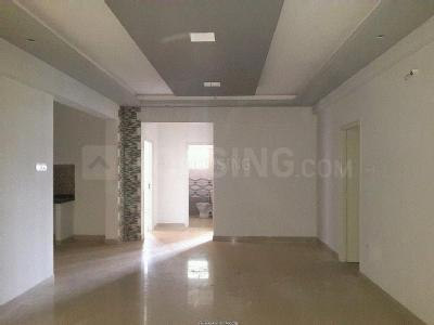 Living Room Image of 1461 Sq.ft 3 BHK Apartment for rent in Jakkur for 27000