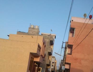 Gallery Cover Image of 450 Sq.ft 1 BHK Independent House for buy in Sector 105 for 3350000