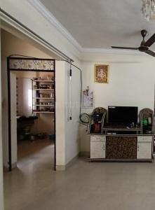 Gallery Cover Image of 522 Sq.ft 1 RK Apartment for buy in Dombivli West for 3100000