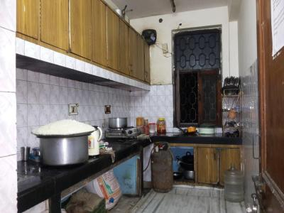 Kitchen Image of Heavens Homes in Sector 22