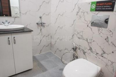Common Bathroom Image of PG 5311558 Sector 45 in Sector 45
