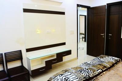 Gallery Cover Image of 1125 Sq.ft 3 BHK Independent Floor for rent in Janakpuri for 40000