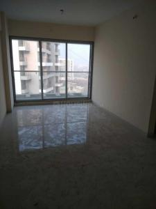 Gallery Cover Image of 1150 Sq.ft 2 BHK Apartment for rent in Sheetal Tapovan Heights, Ulwe for 11000