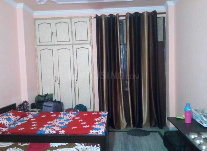Bedroom Image of Anshika PG in Palam