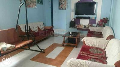 Gallery Cover Image of 1890 Sq.ft 3 BHK Apartment for rent in SV Highway City by SV Developers, Sarkhej- Okaf for 15000