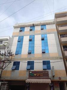 Building Image of Narendra Luxury PG in BTM Layout