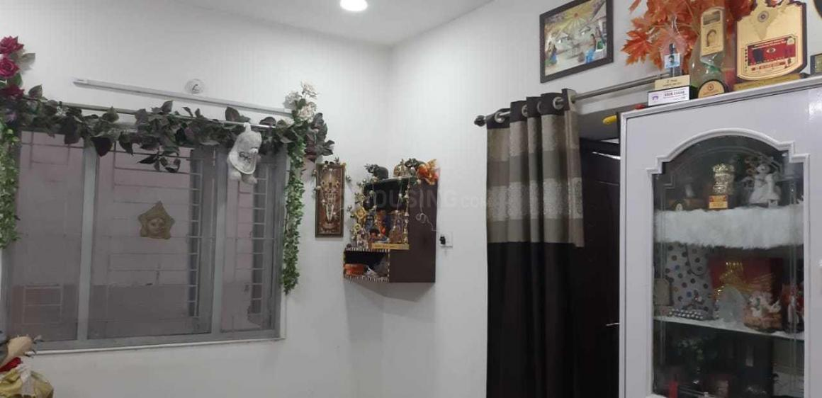 Bedroom Image of 560 Sq.ft 1 BHK Apartment for buy in Manikonda for 2800000