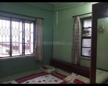 Bedroom Image of 725 Sq.ft 2 BHK Apartment for buy in Khardah for 1349000
