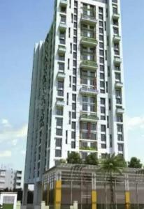Gallery Cover Image of 2075 Sq.ft 4 BHK Apartment for buy in Ideal Unique Residency, Shyambazar for 18000000
