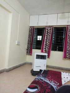 Gallery Cover Image of 700 Sq.ft 1 BHK Independent Floor for rent in Bibwewadi for 10000