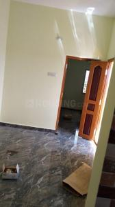 Gallery Cover Image of 550 Sq.ft 1 BHK Independent Floor for rent in Anakaputhur for 5500