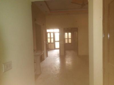 Gallery Cover Image of 1205 Sq.ft 3 BHK Independent Floor for rent in Shakti Khand for 13500