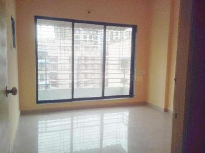 Gallery Cover Image of 650 Sq.ft 1 BHK Apartment for rent in Kharghar for 16000