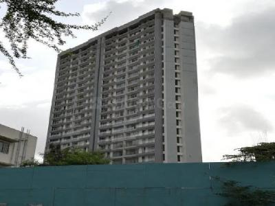 Gallery Cover Image of 680 Sq.ft 1 BHK Apartment for rent in Goregaon East for 30000