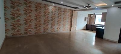 Gallery Cover Image of 1200 Sq.ft 3 BHK Apartment for rent in Brotherhood Apartments, Vikaspuri for 28000