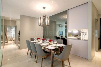 Gallery Cover Image of 1400 Sq.ft 3 BHK Apartment for buy in Oberoi Sky City Tower E, Borivali East for 38500000