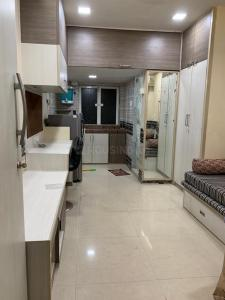 Gallery Cover Image of 300 Sq.ft 1 RK Apartment for rent in Anand Ashram, Worli for 25000
