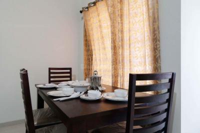 Dining Room Image of PG 4642717 Balewadi in Balewadi