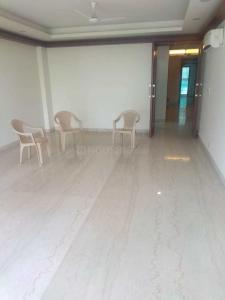 Gallery Cover Image of 1800 Sq.ft 4 BHK Independent Floor for rent in Alaknanda for 55000