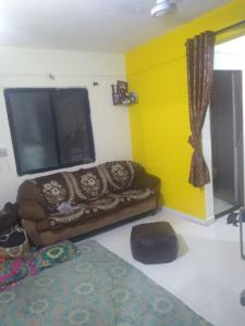Gallery Cover Image of 320 Sq.ft 1 RK Apartment for buy in Pimple Gurav for 1500000