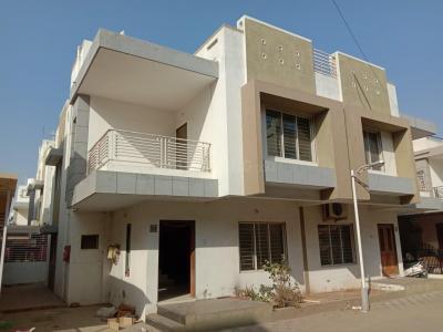 Gallery Cover Image of 2225 Sq.ft 4 BHK Villa for buy in Akshar Prakruti Homes, Shela for 13500000