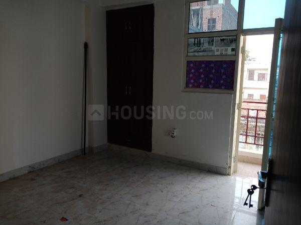 Bedroom Image of 1600 Sq.ft 3 BHK Apartment for rent in Sector 4 Dwarka for 25000