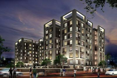Gallery Cover Image of 1188 Sq.ft 3 BHK Apartment for buy in Saptarshi Park for 2613600