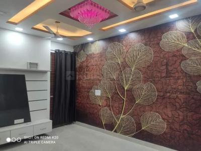 Gallery Cover Image of 1000 Sq.ft 2 BHK Independent Floor for rent in Planner N Maker Uttam Nagar Residency, Uttam Nagar for 12000