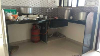 Gallery Cover Image of 615 Sq.ft 1 BHK Apartment for rent in Moshi for 8000