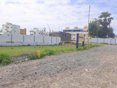 Gallery Cover Image of  Sq.ft Residential Plot for buy in Kovur for 1900000