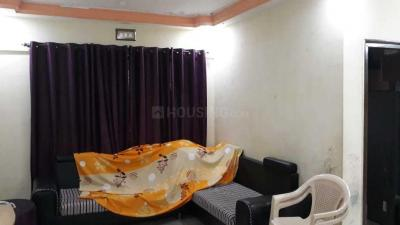 Gallery Cover Image of 1250 Sq.ft 2 BHK Apartment for rent in Nerul for 35000