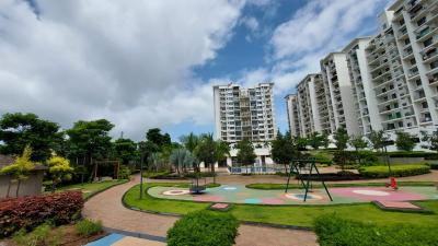 Gallery Cover Image of 1520 Sq.ft 3 BHK Apartment for buy in Pharande L Axis, Moshi for 10200000