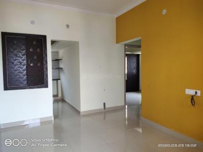 Gallery Cover Image of 1000 Sq.ft 2 BHK Independent House for rent in Whitefield for 13000